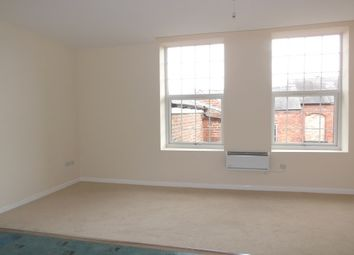 Thumbnail Studio to rent in Brand New Apartment | Erewash Works, Wood Street, Ilkeston