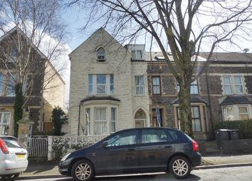 Thumbnail 7 bed terraced house for sale in Stacey Road, Roath, Cardiff