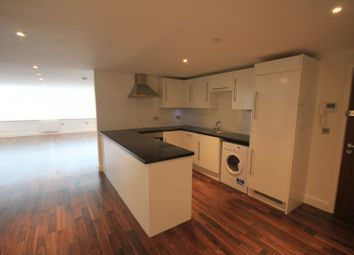 Thumbnail 2 bedroom flat to rent in Zenith House, Cheapside, Reading