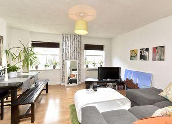 Thumbnail 1 bed duplex to rent in Battersea Park Road, Battersea