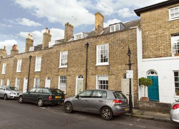 Thumbnail 5 bed end terrace house to rent in Orchard Street, Canterbury