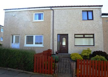 Thumbnail 2 bed terraced house for sale in Redcraigs, Kirkcaldy