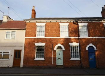 Thumbnail 3 bed town house for sale in Upper Church Street, Ashby-De-La-Zouch, Leicestershire