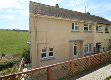Thumbnail 3 bed semi-detached house for sale in Hillsview, Kellow Hill, Polperro