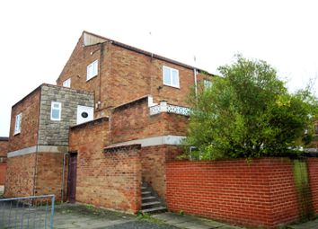 Thumbnail 3 bed maisonette for sale in Chevers Pawen, Pitsea, Essex