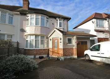 Thumbnail 4 bed property for sale in Cat Hill, East Barnet, Barnet