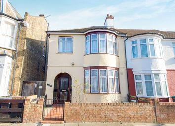 Thumbnail 3 bedroom end terrace house for sale in Mount Pleasant Road, South Tottenham, Haringey, London