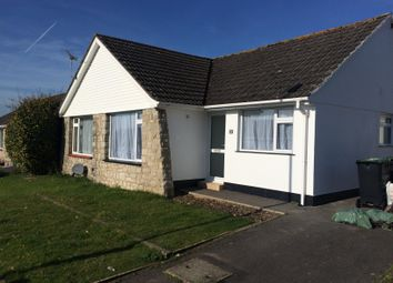 Thumbnail 2 bedroom bungalow to rent in Coppice Avenue, Ferndown