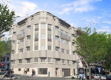 Thumbnail 2 bed apartment for sale in Marquês De Pombal, Campolide, Lisbon City, Lisbon Province, Portugal