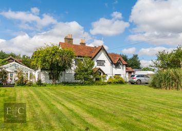 Thumbnail 4 bed property for sale in Burton Lane, Goffs Oak, Hertfordshire