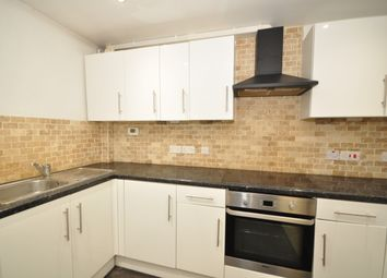 Thumbnail 3 bed flat to rent in Merlin Close, Wallington