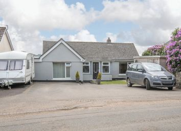 Thumbnail 3 bed bungalow for sale in Budock Water, Falmouth