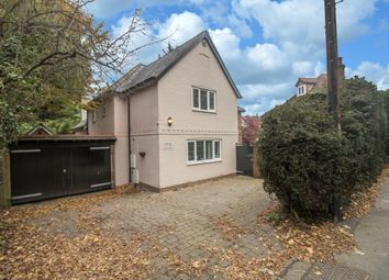 Thumbnail 5 bed detached house for sale in Shrubbs Hill Road, Lyndhurst