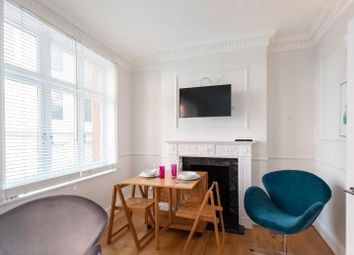Thumbnail 1 bed flat for sale in Bedfordbury, Covent Garden, London