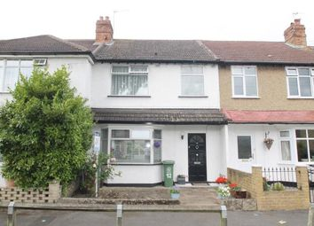 Thumbnail 3 bed terraced house for sale in Orchard Gardens, Sutton