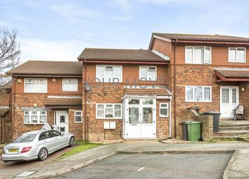 Thumbnail 3 bedroom terraced house for sale in Waterhall Close, Walthamstow, London