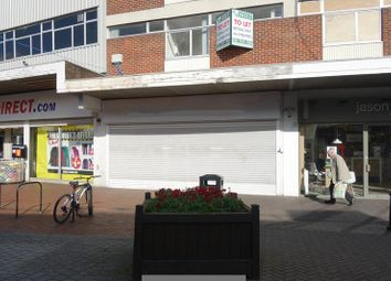Thumbnail Retail premises to let in 9 Harefield Road, Nuneaton, Warwickshire