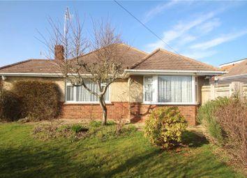 Thumbnail 2 bedroom detached bungalow for sale in Cokeham Lane, Sompting, West Sussex