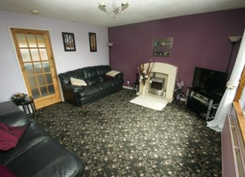 Thumbnail 3 bed semi-detached house for sale in Captain Gray Place, Peterhead