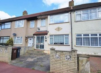 Thumbnail 3 bed terraced house to rent in Hedgemans Way, Dagenham