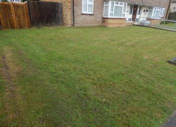 Thumbnail 1 bed flat for sale in Aspley Close, Luton