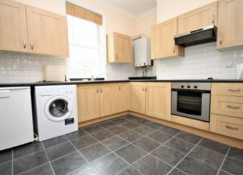 Thumbnail 2 bedroom flat to rent in St Pauls Road, Islington