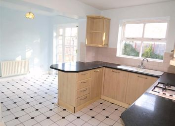 Thumbnail 4 bed property to rent in Clitherow Gardens, Crawley