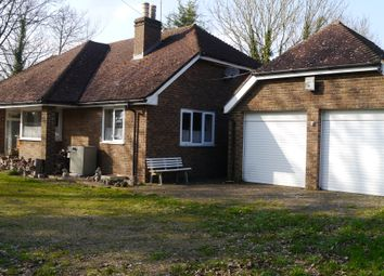Thumbnail 2 bed detached bungalow to rent in Shoreham Road, Eynesford
