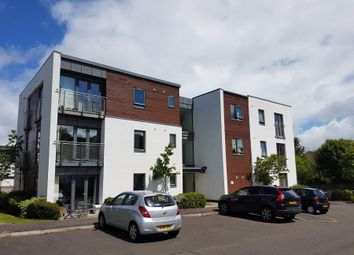 Thumbnail 2 bed flat for sale in Bavelaw Road, Edinburgh