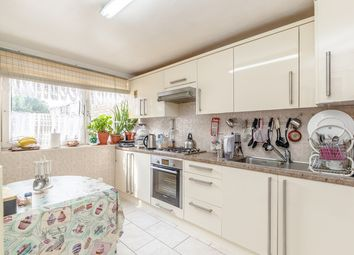 Thumbnail 2 bed flat for sale in Clegg Street, London