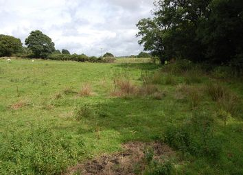Thumbnail Land for sale in Wernddu Road, Ammanford
