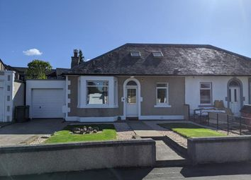 Thumbnail 4 bed semi-detached house to rent in West Craigs Crescent, Edinburgh, City Of Edinburgh
