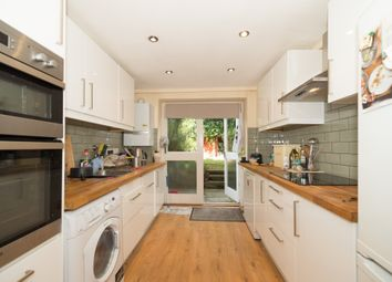 Evandale Road, London SW9. 4 bed terraced house