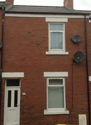 2 bed terraced house to rent in Ilchester Street, Seaham SR7