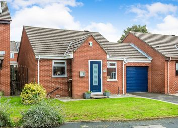 Thumbnail 2 bed bungalow for sale in Parr Street, Tyldesley, Manchester