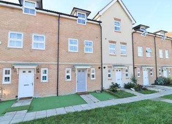 Thumbnail 3 bed town house for sale in Whites Way, Hedge End, Southampton, Hampshire