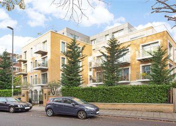 Oakhill Road, Putney, London SW15. 2 bed flat for sale