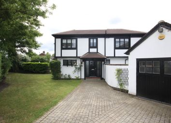 Thumbnail 4 bed semi-detached house for sale in Willett Way, Petts Wood, Orpington