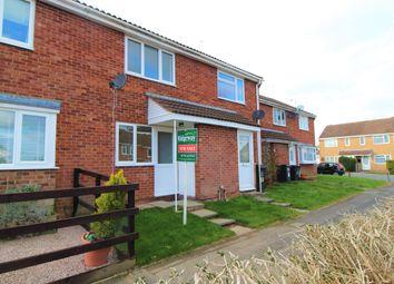 Thumbnail 2 bed terraced house for sale in Ravenglass Road, Westlea, Swindon