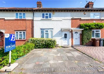 2 bed terraced house for sale in Central Park Avenue, Dagenham RM10