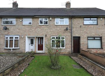 3 bed terraced house for sale in Thirlby Walk, Hull HU5