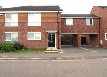 Thumbnail 3 bed semi-detached house to rent in Greenfinch Road, Birmingham