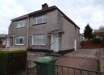 Thumbnail 2 bedroom property to rent in Glenfield Road, Paisley