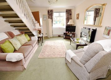 Thumbnail 2 bed terraced house for sale in Braedale Avenue, Airdrie