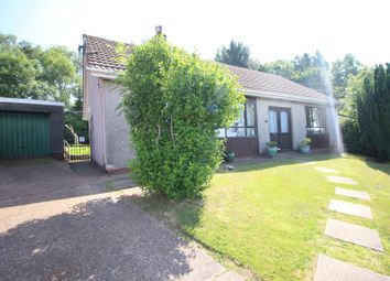Thumbnail 3 bed detached bungalow for sale in Tredegar Park View, High Cross, Newport