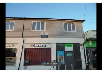 Thumbnail 2 bed flat to rent in Sea Road, Winchelsea Beach, Winchelsea