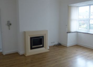 Thumbnail 2 bed flat to rent in Coppice Road, Arnold