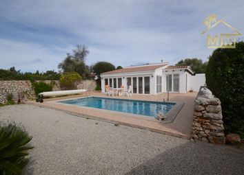 Thumbnail 2 bed villa for sale in Trebaluger, Castell, Es, Menorca, Balearic Islands, Spain