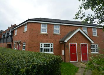Thumbnail 2 bed maisonette for sale in Brock Crescent, Bourne