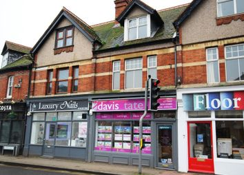 Thumbnail Flat to rent in High Street, Twyford, Reading